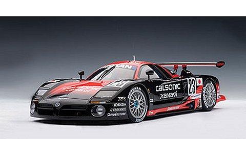 ニッサン R390 GT1 ルマン 1997 カルソニック No23 (1/18 オートアート89776)