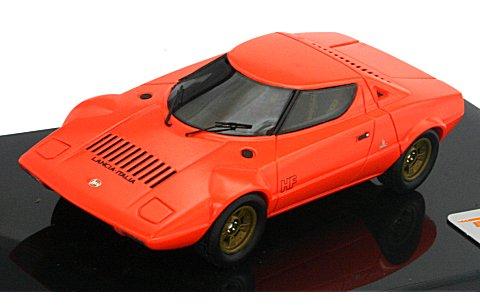 ランチア ストラトス HF プロトタイプ 1971 トリノモーターショー (1/43 リアルイノベーションモデルRIM71011)