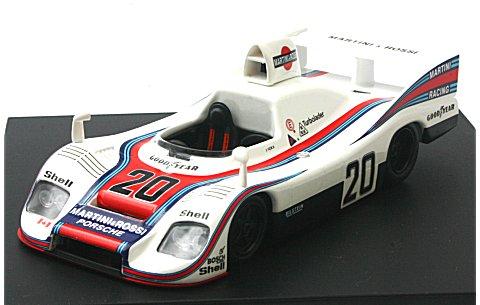 ポルシェ 936/76 「Martini-Rossi」 No20 1976 モスポート1位 (1/43 トロフュー1908)