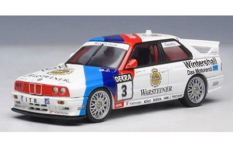 BMW M3 DTM 1991 No3 (1/43 オートアート69145)