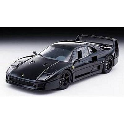 フェラーリ F40 ライトウェイト ブラック ハイエンドVer. (1/18 京商K08414BK)