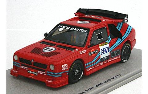 ランチア ECV1 VOLTA 1986-2010 (1/43 ビザールBZ518)