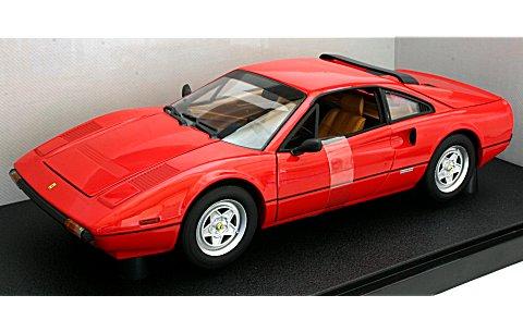 フェラーリ 308 GTB レッド (1/18 マテルMT1775W)