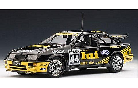 フォード シエラ コスワース 「LUI」 DTM ニュルブルクリンク24h 1989 No44 (1/18 オートア-ト88911)