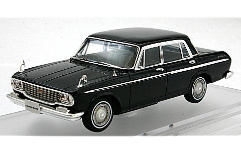 トヨタ クラウン エイト 1964 VG10型 ブラック (1/43 エニフ ENIF0001)