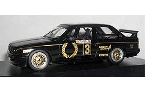 BMW M3 1987 オーストラリアツーリングカー チャンピオン (1/43 エイペックスレプリカズAR0601)