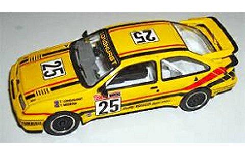 フォード シエラ 1988 バサースト 1000 ウイナー (1/43 エイペックスレプリカズAR0602)