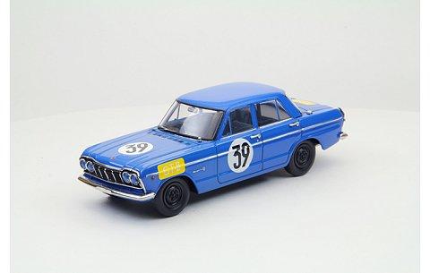 プリンス スカイライン GTB 1964 日本GP No39 (1/43 エブロ44708)