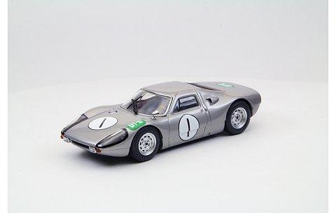ポルシェ 904 GTS 1964 日本GP No1 (1/43 エブロ44709)