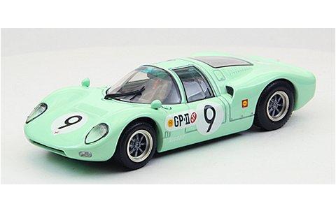 ニッサン R380 II 1967 日本GP No9 (1/43 エブロ44705)