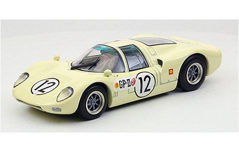 ニッサン R380 II 1967 日本GP No12 (1/43 エブロ44706)