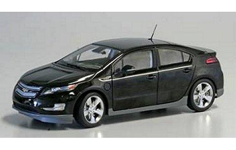 GM シボレー VOLT ブラック (1/18 MPC KG004BK)