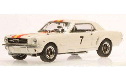 フォード マスタング Bob Jane Winner, 19 (1/43 エイペックスレプリカズAR0203)