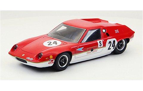 チーム ロータス タイプ47GT 1968 (1/43 エブロ44643)