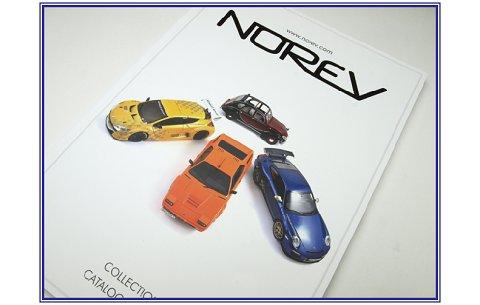 ノレブ 2012年版 カタログ (ノレブNO1201)