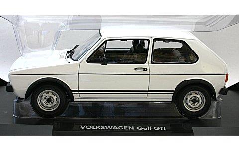 フォルクスワーゲン ゴルフ GTI 1977 (1/18 ノレブ188484)