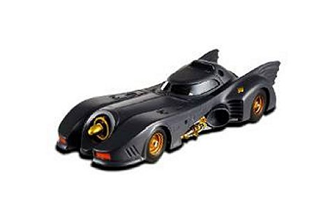 1989 MOVIE BATMOBILE (BATMAN) (1/43 マテルMT5494X)