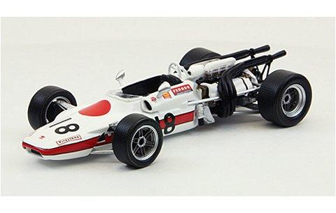 ホンダ RA302 フランスGP 1968 (1/43 エブロ44384)