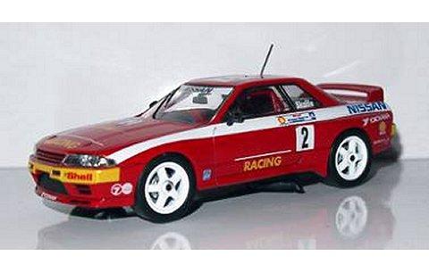 スカイライン GTR No2 1992 オーストラリアツーリングカー チャンピオンシップ ウイナー (1/43 エイペックスレプリカズAR0103)