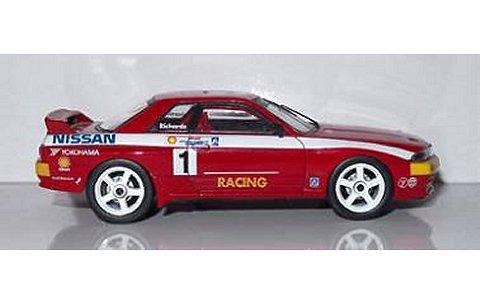 スカイライン GTR No1 2ND PLACE 1992 オーストラリアツーリングカー チャンピオンシップ ウイナー (1/43 エイペックスレプリカズAR0104)