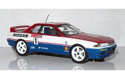 スカイライン GTR No1 1991 バサースト1000 ウイナー (1/43 エイペックスレプリカズAR0106)