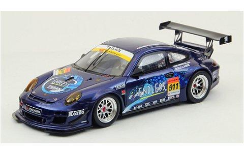 エンドレス タイサン 911 スーパーGT300 2012 No911 (1/43 エブロ44755)