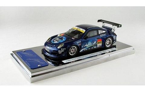 エンドレス タイサン 911 スーパーGT300 2012 チャンピオン No911 (1/43 エブロ44896)