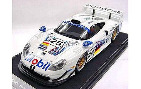 ポルシェ 911 GT1 Revolution クーペ (1/18 フロンティアートF023-25)
