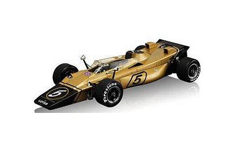 ロータス 56B イタリアGP 1971 No5 (1/18 TSM111804)