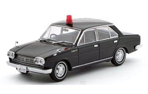 東京モデルカー倶楽部特注 日産セドリック 130S 「特別機動捜査隊」 捜査車両 (1/43 CAM@ C43010)