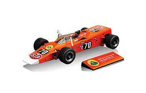 1968 ロータス 56 インディアナポリス 500 STP No70 (1/18 TSM111805)