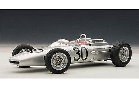 ポルシェ 804 F1 1962 No30 フランスGP優勝 ダン・ガーニー (1/18 オートアート86271)