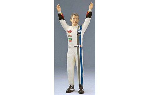 セバスチャン・オジェ (ラリードライバー) (1/43 フィギュアマニュファクチュアFIG430024)