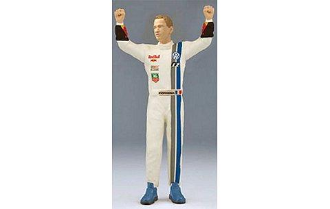 ジュリアン・イングラシア (ラリードライバー) (1/43 フィギュアマニュファクチュアFIG430025)