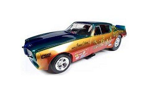 ポンティアック ファイヤーバード Don Gay Funny CAR 1970 (1/18 アメリカンマッスルAW206)