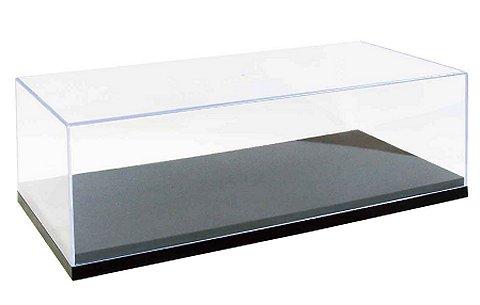 ディスプレイケース (340×165×110mm) (エブロ99009)