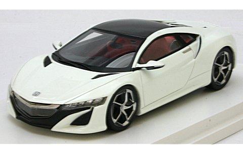 ホンダ NSX コンセプトII 東京モーターショー 2013 (1/43 トゥルースケールミニチュアズ TSM134369)