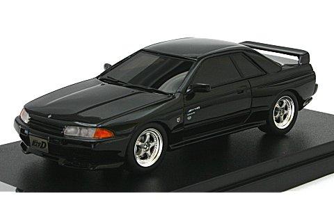中里 毅 スカイライン GT-R (R32) (1/43 モデラーズMD43208)