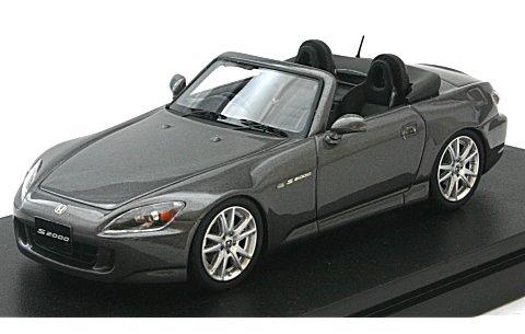 ホンダ S2000 (AP1) ムーンロックM (1/43 マーク43 PM4310S)