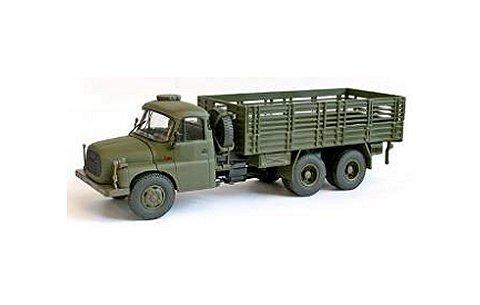 タトラ T148 ピックアップトラック 「ミリタリー」 (1/43 プレミアムクラシックスPCS12850)