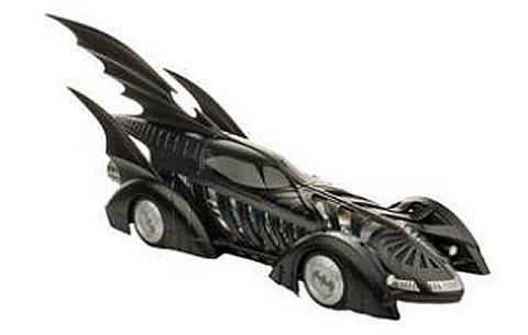 BATMAN FOREVER バットモービル ヘリテージシリーズ (1/18 マテルMTBLY43)