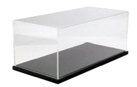 Plastic case (1/18スケール用) L330mm×W160mm×H105mm (1/18 オットモービルOTMB018)