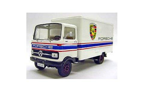 メルセデスベンツ LP608 「ポルシェ モータースポーツ」 (1/43 プレミアムクラシックスPCS12510)