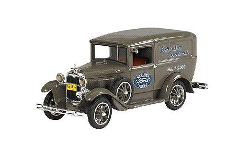 1931 フォード MODEL A 「Commercial Drab」 (1/43 ジェニュインフォードパーツFPM440)