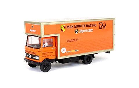 メルセデス LP608 レーストラック Jagermeister 「Max Moritz Racing Team」 (1/43 プレミアムクラシックスPCS12511)
