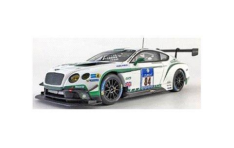 ベントレー GT3 ADAC 24h (Nurburgring/No84) (1/43 オルモストリアルAL430302)