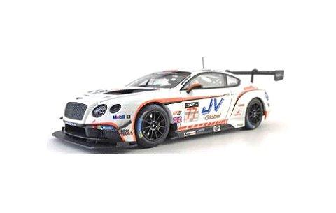 ベントレー GT3 Team Absolute in GT3 Asia No77 (1/43 オルモストリアルAL430306)