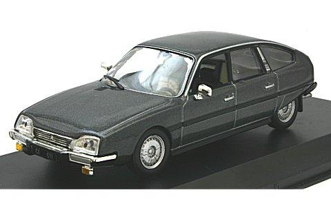 シトロエン CX 2400 GTI 1977 (1/43 ホワイトボックスWB250)